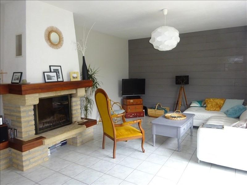Vente maison / villa Bourg blanc 221000€ - Photo 2