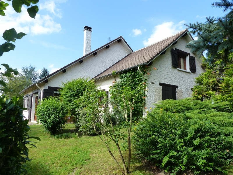 Vente maison / villa Vergigny 198000€ - Photo 1