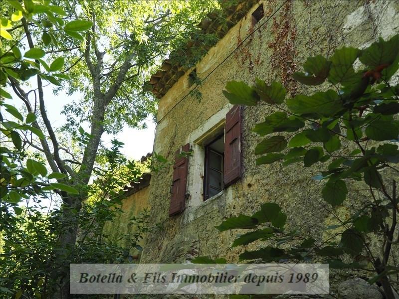 Venta  casa St montan 197000€ - Fotografía 12
