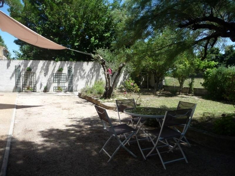 Produit d'investissement maison / villa Althen des paluds 328000€ - Photo 2