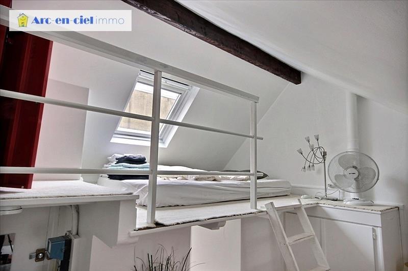 Location appartement Paris 3ème 895€ CC - Photo 5