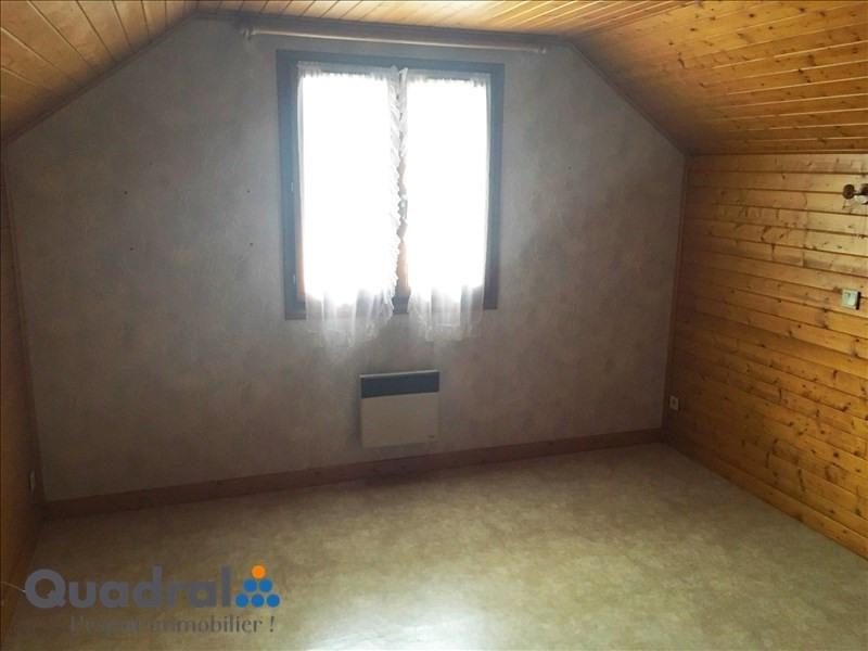 Vente maison / villa St jean de maurienne 205000€ - Photo 4
