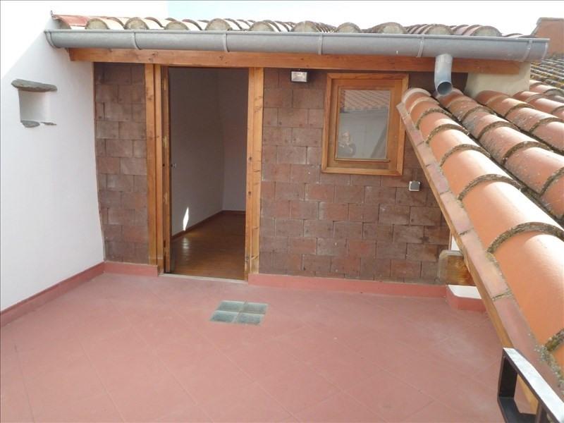 Vente maison / villa Corbere 90000€ - Photo 5
