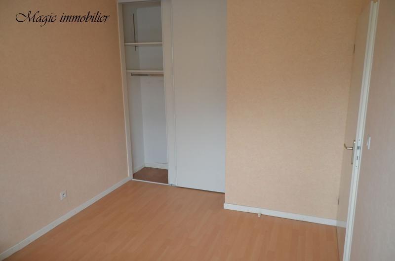 Rental apartment Bellegarde sur valserine 528€ CC - Picture 7