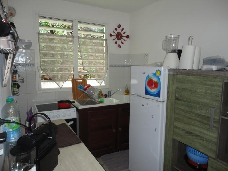 Vente appartement St paul 130000€ - Photo 2