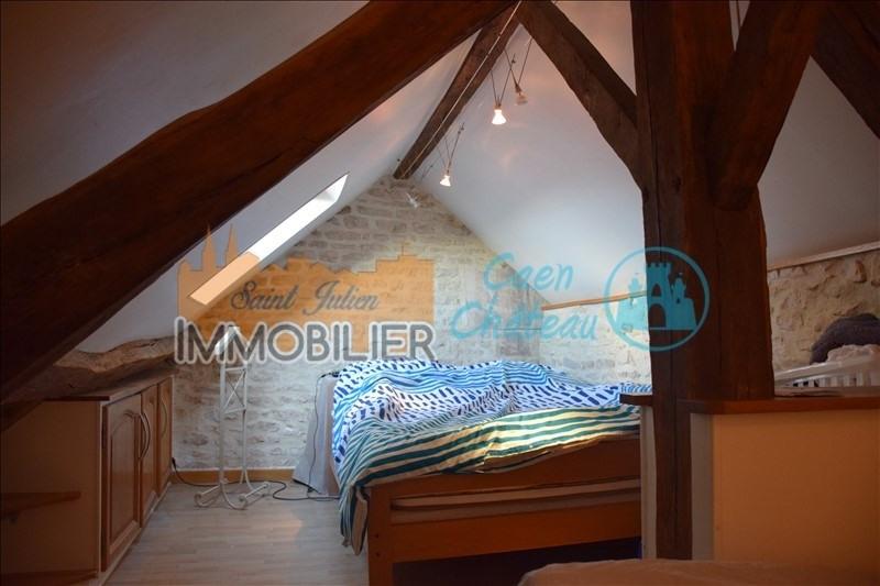 Venta  apartamento Caen 114900€ - Fotografía 4