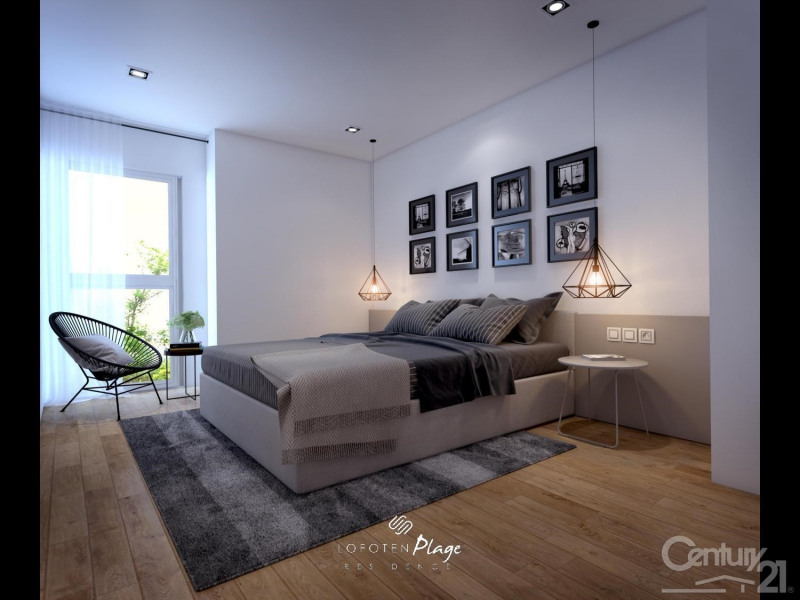 Verkoop  huis Deauville 520000€ - Foto 10