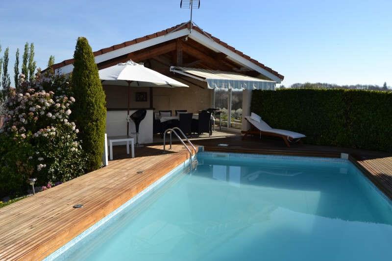 Vente maison / villa Septeme 310000€ - Photo 3