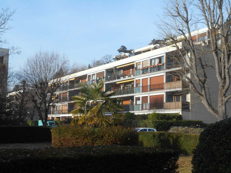 Sale apartment Herblay 210000€ - Picture 1