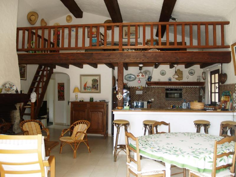 Vente maison / villa Les issambres 732000€ - Photo 5
