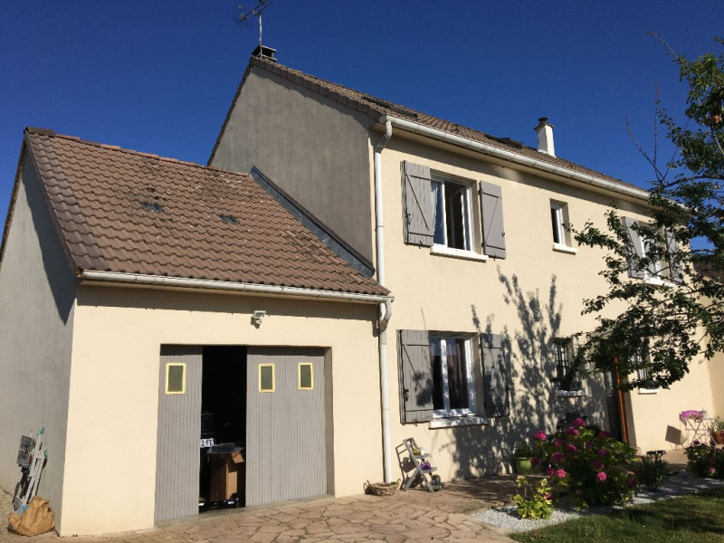 Vente maison / villa Beauvais 282000€ - Photo 1