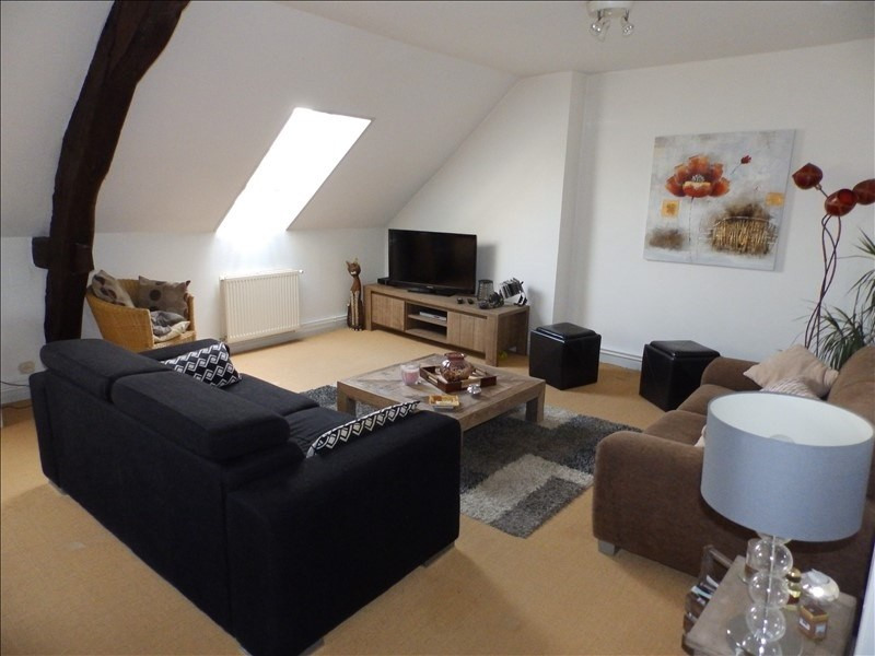 Vente appartement Moulins 111000€ - Photo 4