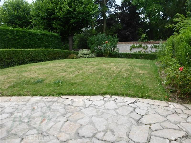 Vente maison / villa Montmorency 420000€ - Photo 2