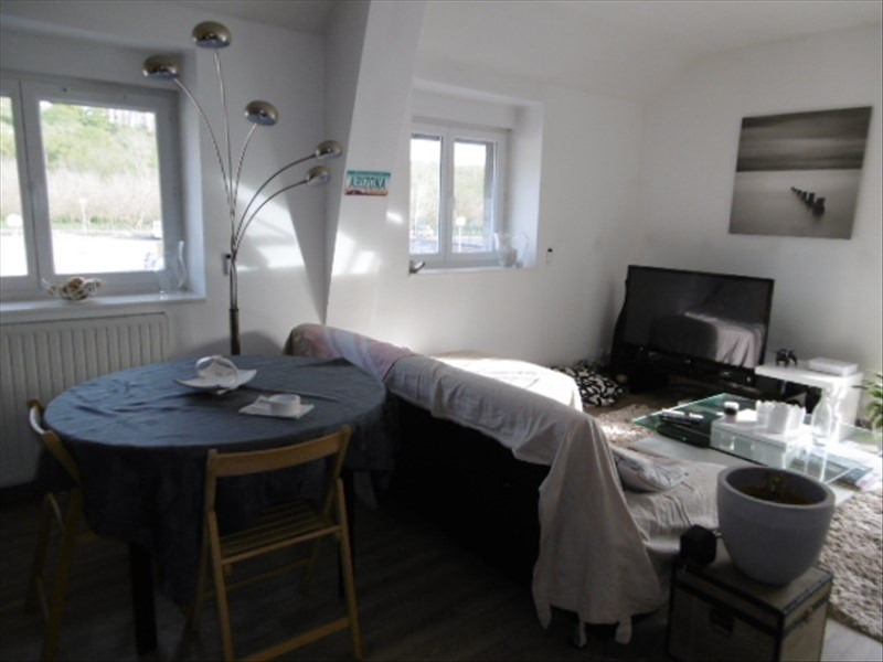 Rental apartment Figeac 540€ CC - Picture 2