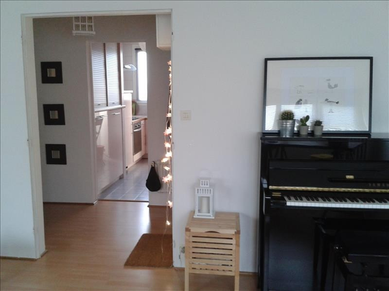 Sale apartment Caen 116 400€ - Picture 4