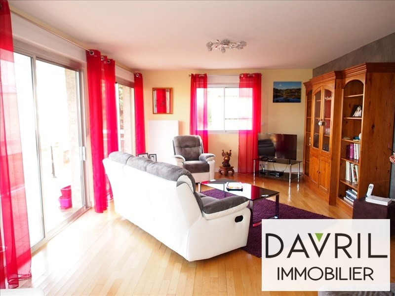 Sale apartment Andresy 275 500€ - Picture 1