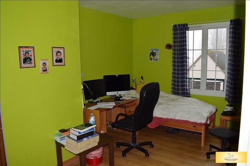Vente maison / villa La villeneuve en chevrie 259000€ - Photo 9