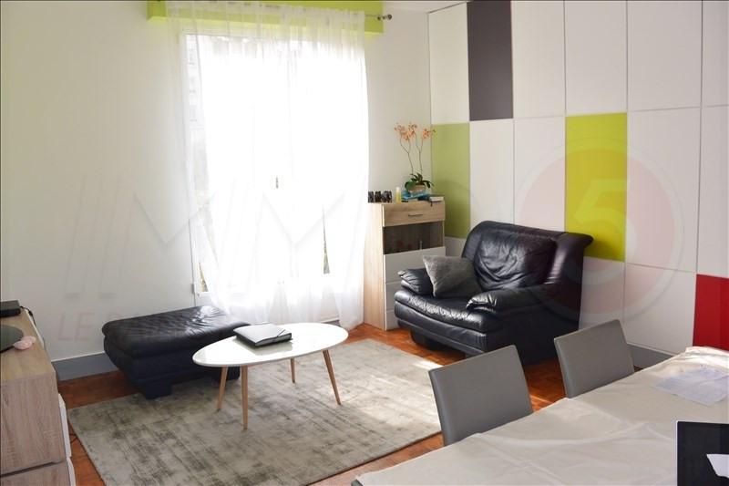 Sale apartment Le raincy 212000€ - Picture 1