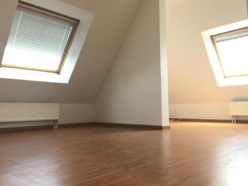 Verkoop  appartement Strasbourg 224700€ - Foto 6