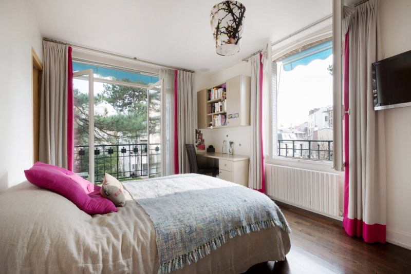 Престижная продажа Частная гостиница Boulogne-billancourt 4600000€ - Фото 29