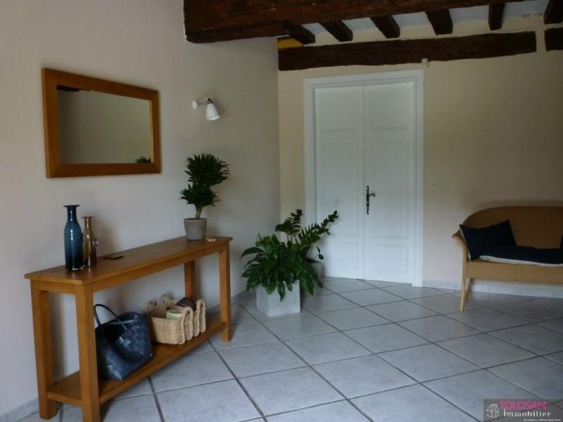 Vente de prestige maison / villa Castelnaudary secteur 450000€ - Photo 14