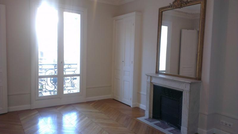 Rental apartment Paris 16ème 5511€ CC - Picture 4