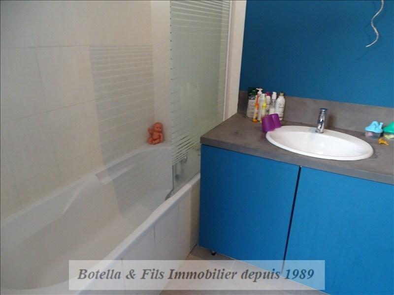 Venta  casa Bagnols sur ceze 175000€ - Fotografía 5
