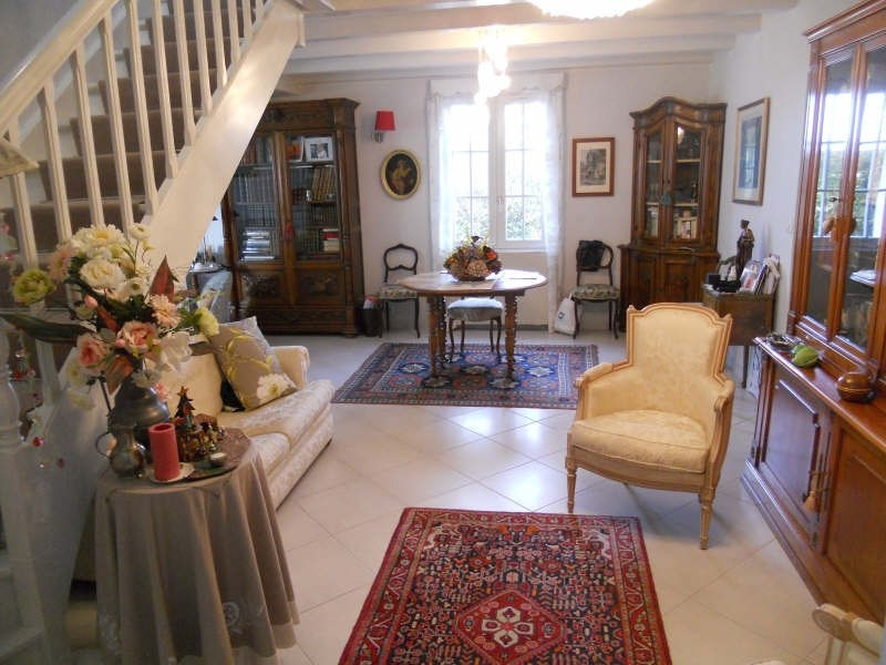 Sale house / villa Vaux sur mer 550000€ - Picture 6