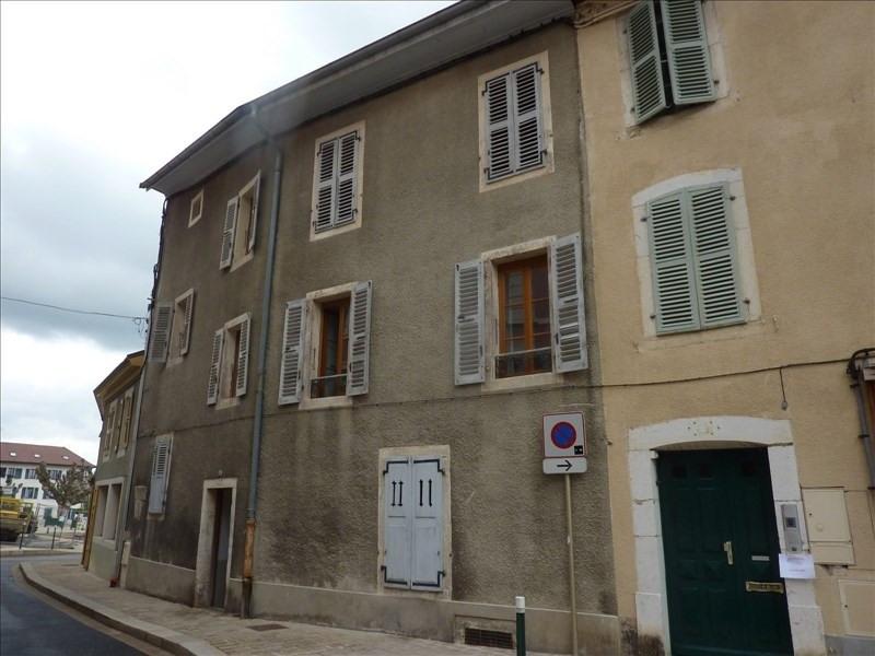Vente appartement Gex 178000€ - Photo 7