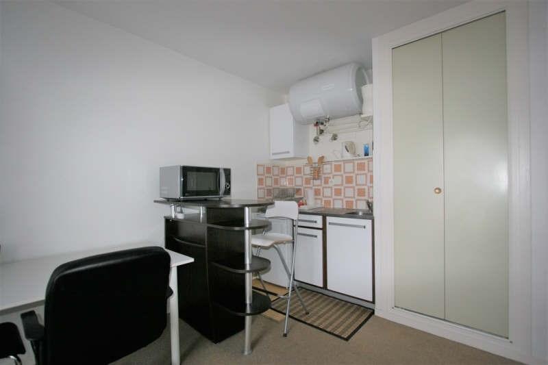 Sale apartment Fontainebleau 115000€ - Picture 6