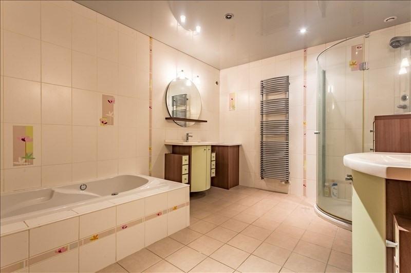 Sale house / villa Voray sur l'ognon 245000€ - Picture 7