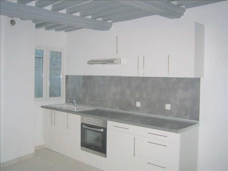 Rental house / villa Honfleur 775€ CC - Picture 1