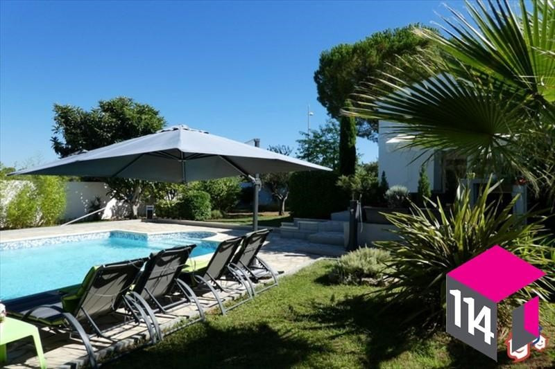 Vente maison / villa St genies des mourgues 499000€ - Photo 1