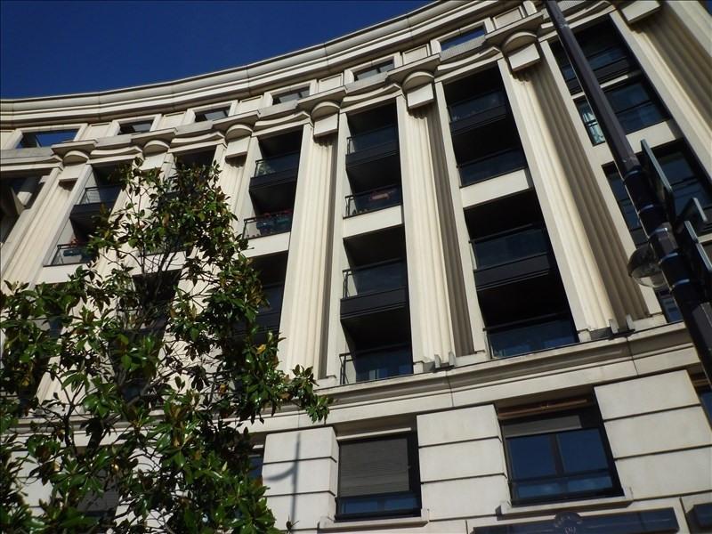 Rental apartment Paris 14ème 1394€ CC - Picture 1