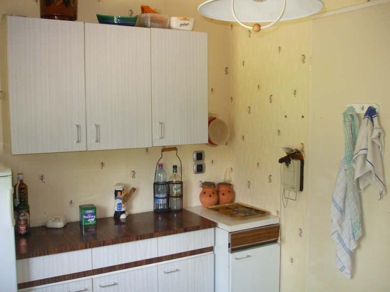 Vente maison / villa Poix de picardie 122000€ - Photo 4