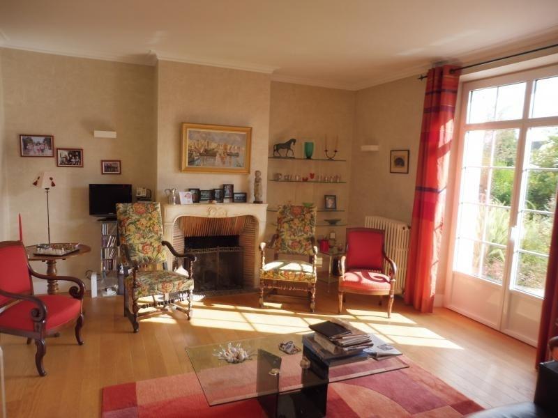 Sale house / villa Cholet 382900€ - Picture 1