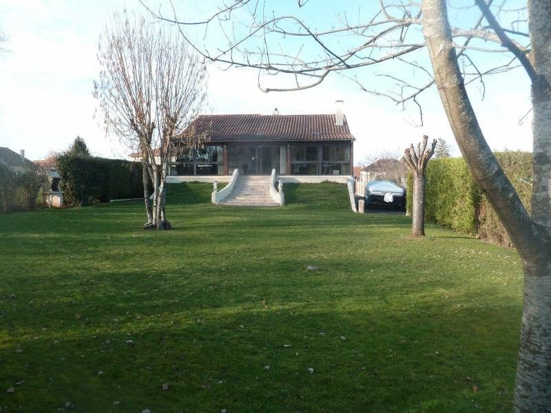 Venta  casa Poitiers 349000€ - Fotografía 10