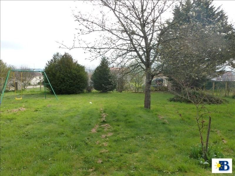 Vente maison / villa Chatellerault 104860€ - Photo 9