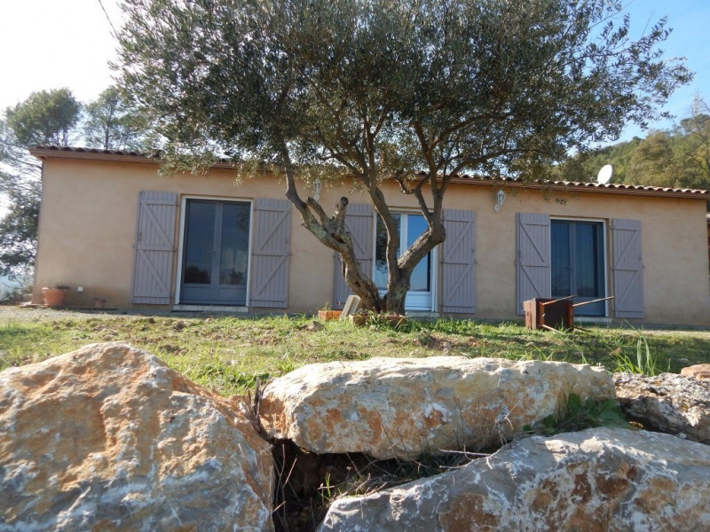 Vente maison / villa Salernes 335000€ - Photo 3