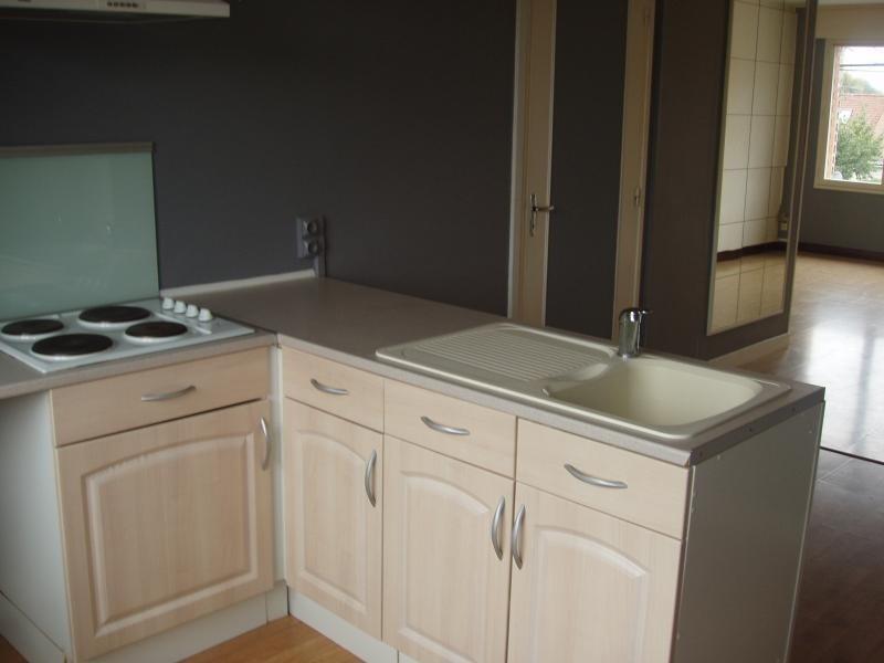 Rental apartment Carvin 675€ CC - Picture 6