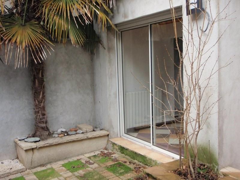 Verkoop  huis St vallier 116129€ - Foto 1