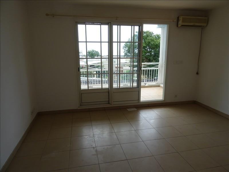 Vente appartement La possession 63000€ - Photo 1