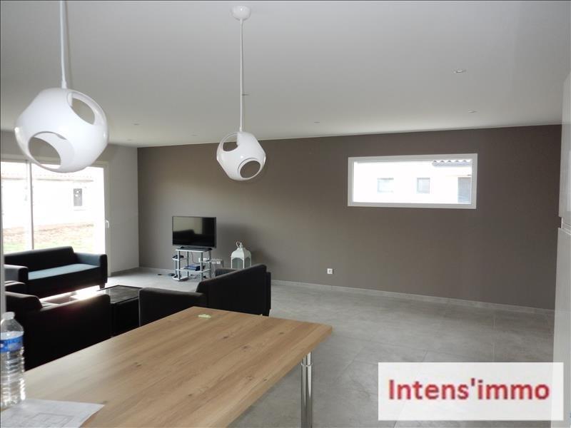 Sale house / villa Chateauneuf sur isere 295000€ - Picture 3