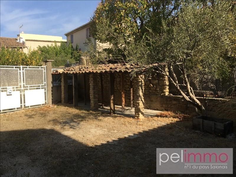 Location maison / villa Cornillon confoux 1 100€ CC - Photo 2