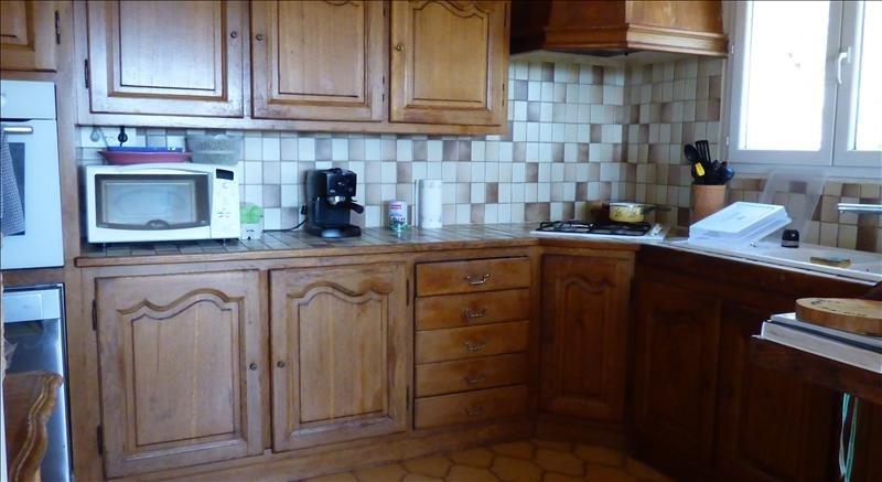 Sale house / villa Vacqueyras 318000€ - Picture 4