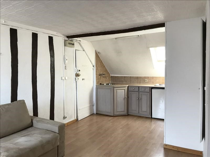 Investment property apartment Fontainebleau 81750€ - Picture 4
