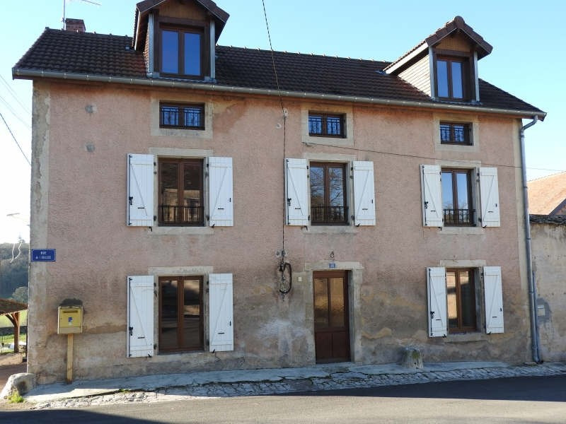 Vente maison / villa Village sud châtillonnais 91 000€ - Photo 1