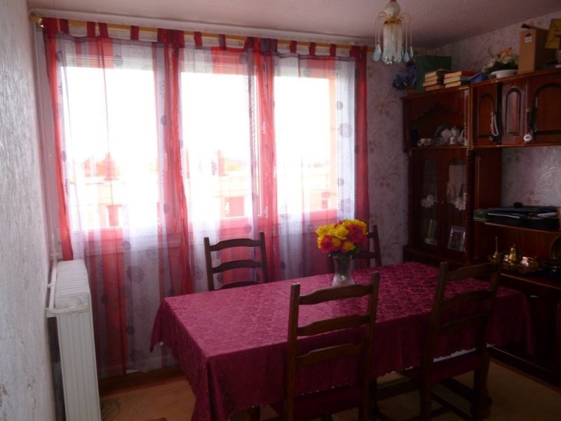 Sale apartment Beauvais 93 000€ - Picture 4