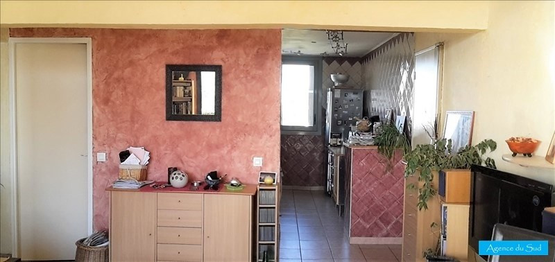 Vente appartement Marseille 9ème 166 000€ - Photo 2