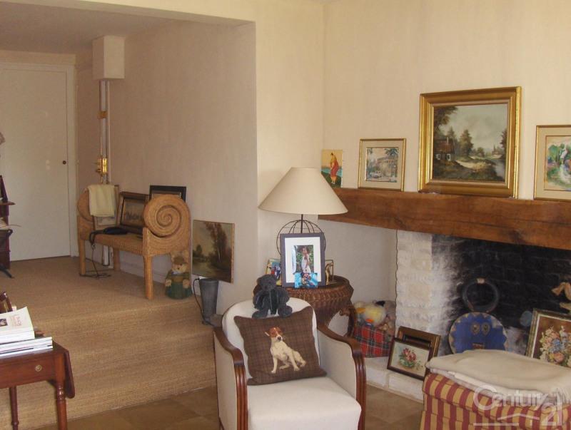 Sale apartment Tourgeville 140000€ - Picture 2